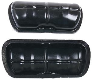 Valve Cover, OEM VW, Stock Type 1 Based Engines AND Waterboxer, Each, 113-101-475BOEM