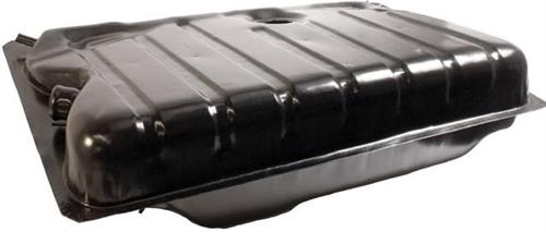 Gas Tank (Fuel Tank), VW Super Beetle, 133-201-075F - Aircooled.Net Volkswagen Parts