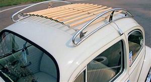 Vintage Speed Roof Rack Gutter Clamp Kit Set Of 2 For