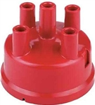 Mallory Distributor Cap, 4 Cyl Unilite or Dual Point, 271