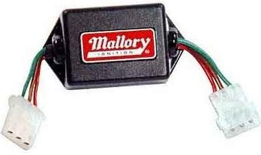 Mallory Unilite Module Power Filter Protection System, 29351 ...