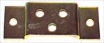 3 Hole Steel Nosecone Adapter, 1961-67 Type 1