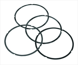 Barrel Shims (aka Barrel Spacers, Cylinder Shims), 90.5/92mm, Type 1 Based Engines, Set of 4