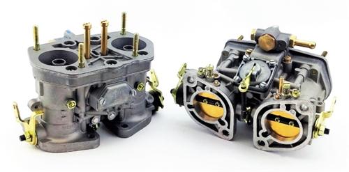 Cb Performance Dual Idf Weber Carburetor Kits Porsche 356