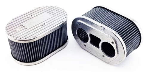 CB Performance Dual IDF Weber Carburetor Kits, Porsche 356 and 912 Engines