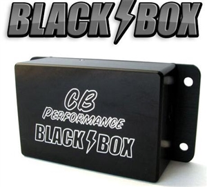 CB Performance Black Box Programmable Timing Module (Simulated SVDA Distributor), CB2013