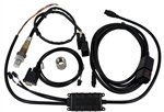 Innovate LC-2 Wideband 4.9 O2 Oxygen Sensor Kit (Wide Band Tuning Kit), 3877