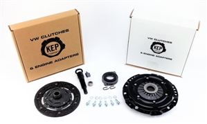 180mm Kennedy Engineering Racing Pressure Plate and Clutch Kit