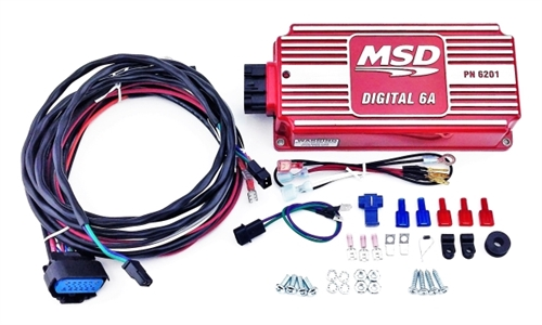 Msd cdi ignition box capacitive discharge ignition basic unit msd cdi ignition box capacitive discharge ignition basic unit digital ignition 6201m publicscrutiny Image collections