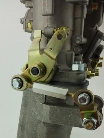 Single Weber IDF Carb Kit, All Engines, Redline