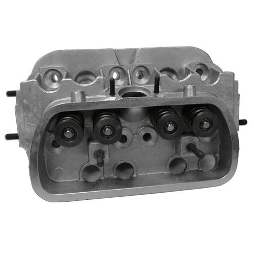 Single port Head shrouds  air cooled VW 13 15 1600cc