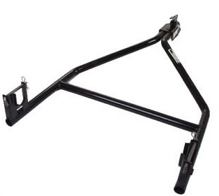 Tow Bar for Standard Beetle, Choose Standard Width or 2