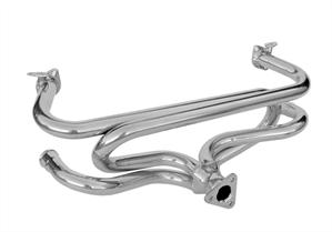 VW Sedan & Bus Street Header, 1966-74 1300-1600cc Based Engines