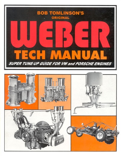 weber tech manual by bob tomlinson aircooled net vw parts rh vwparts aircooled net Carrie Palmer Weber Tech Dept weber tech manual download